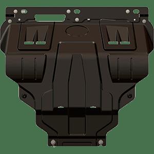 Защита картера двигателя