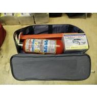 Набор автомобилиста (Аварийный комплект) СТАНДАРТ 3S серый Артикул: 10.3.02C-Sil