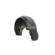 """Подкрылок """"TOTEM"""" задний правый Nissan Almera G15 2012-2020. Артикул: NLL.36.37.004"""