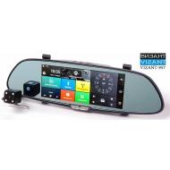 Видеорегистратор VIZANT 957NK Многофункциональное автомобильное устройство на базе ОС Android Артикул: 4631136350309
