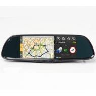 Многофункциональное зеркало с двухканальным видеорегистратором Vizant-955 VENOM 3G 1080P Артикул: 4631146712401