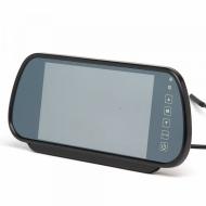 Зеркало Заднего Вида RM 082 со встроенным монитором 7 дюймов Артикул: 4631147526878