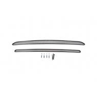 """Сетка """"Arbori"""" в решётку бампера, черная 10мм. для Kia Sportage III 2010-2016. Артикул: 01-300310-101"""