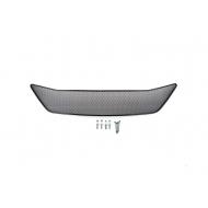"Сетка ""Arbori"" в решётку бампера, черная 10мм. для Hyundai i30 2011-2020. Артикул: 01-250411-101"