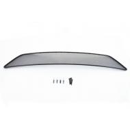 """Сетка """"Arbori"""" в решётку бампера, черная 10мм для Kia Ceed I 2010-2012. Артикул: 01-301710-101"""