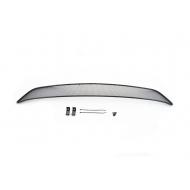 "Сетка ""Arbori"" в решётку бампера, черная 10мм. для Hyundai Santa Fe Start 2015-2020. Артикул: 01-250715-101"