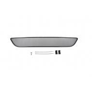 "Сетка ""Arbori"" в решётку бампера, черная 10мм. для Hyundai Solaris 2011-2014. Артикул: 01-250110-101"