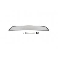 """Сетка """"Arbori"""" в решётку бампера, черная 10мм. для SUBARU XVI до рестайлинга 2013-2015. Артикул: 01-500113-101"""