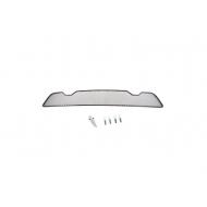 """Сетка """"Arbori"""" в решётку бампера, черная 15мм. для Honda Accord IX 2012-2020. Артикул: 01-230212-15B"""