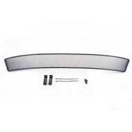 "Сетка ""Arbori"" в решётку бампера, черная 10мм. для Hyundai Solaris 2014-2017. Артикул: 01-250514-101"