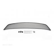 "Сетка ""Arbori"" в решётку бампера, черная 10мм. для RENAULT Koleos2013-2017. Артикул: 01-431513-101"