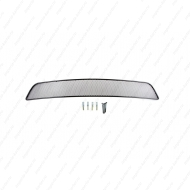 "Сетка ""Arbori"" в решётку бампера, черная 10мм. для Honda Accord IX 2012-2020. Артикул: 01-230212-101"