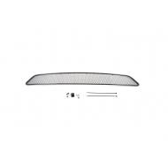 "Сетка внешняя ""Arbori"" в бампер, черная 15мм для Honda CR-V IV (2.0) 2013-2015. Артикул: 01-230313-15B"