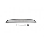 "Сетка ""Arbori"" в решётку бампера, черная 10мм. для Honda CR-V IV 2012-2016. Артикул: 01-230313-101"