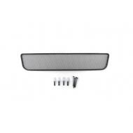 "Сетка ""Arbori"" в решётку бампера, черная 10мм. кроме компл. Titanium для Ford Focus III 2015-2020. Артикул: 01-171215-101"