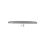 "Сетка ""Arbori"" в решётку бампера, черная 10мм. для MITSUBISHI ASX 2012-2015. Артикул: 01-380610-101"