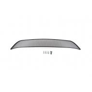 """Сетка """"Arbori"""" в решётку бампера, черная 10мм. для Kia Rio III 2011-2014. Артикул: 01-300111-101"""