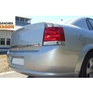 """Фаркоп """"Aragon"""" для Saab 9-5 II 2010-2012. Артикул: E4505EV"""