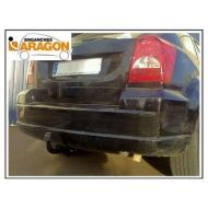 "Фаркоп ""Aragon"" для Dodge Caliber 2006-2012. Артикул: E1700AA"