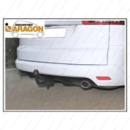 "Фаркоп ""Aragon"" для Ford Galaxy II 2006-2012. Артикул: E2019AA"