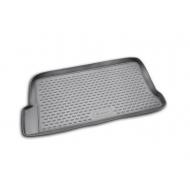 """Коврик """"Element"""" в багажник Daewoo Matiz хэтчбек 2005-2020. Артикул NLC.11.04.B11"""