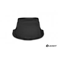 """Коврик """"Element"""" в багажник Haval H6 FWD 2014-2020. Артикул ELEMENT9902B13"""