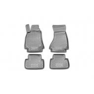 """Коврики """"Element"""" в салон Audi A4 B8 2008-2015. Артикул NLC.04.09.210"""