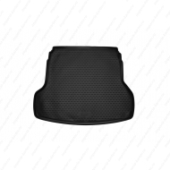 """Коврик """"Element"""" в багажник Kia Cerato IV 2018-2020. Артикул ELEMENT2568B10"""