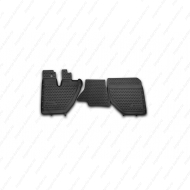 """Коврики """"Element"""" в салон Hino 300 Euro IV 2011-2020. Артикул NLC.84.03.210kh"""