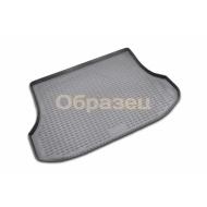 "Коврик ""Element"" в багажник Luxgen 7 кроссовер 2013-2020. Артикул ORIG.90.02.B13"