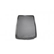 """Коврик """"Element"""" в багажник BMW 7 F01 седан 2008-2012. Артикул NLC.05.14.B10"""