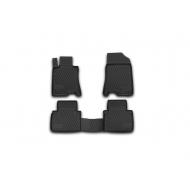 "Коврики ""Element"" в салон Honda Crosstour 2WD 2013-2020. Артикул CARHND00001"