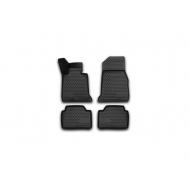 "Коврики ""Element"" в салон BMW 1 F20 2011-2020. Артикул NLC.3D.05.33.210k"