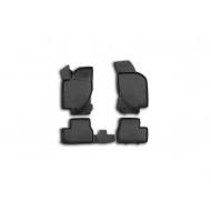"""Коврики """"Element"""" в салон Datsun mi-Do 2015-2020. Артикул NLC.94.02.210k"""