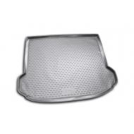 """Коврик """"Element"""" в багажник Cadillac SRX II 2010-2020 БЕЖЕВЫЙ. Артикул NLC.07.05.B13b"""