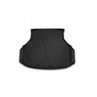 """Коврик """"Element"""" в багажник Datsun On-Do 2014-2020 седан. Артикул NLC.94.04.B10"""