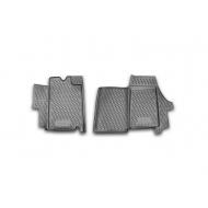 """Коврики """"Element"""" в салон Citroen Jumper 2009-2020 передние. Артикул CARCRN00029"""
