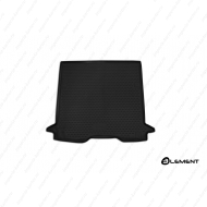 "Коврик ""Element"" в багажник Renault Dokker 2018-2020. Артикул ELEMENT4153B14"