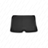 "Коврик ""Element"" в багажник Fiat Fiorino минивен 2008-2020. Артикул NLC.15.29.B14"