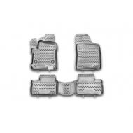 """Коврики """"Element"""" в салон Chery Indis S18 2011-2020. Артикул NLC.63.12.210kh"""