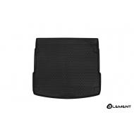 """Коврик """"Element"""" в багажник Audi Q5 II (Европа) 2017-2020. Артикул ELEMENT0425B13"""