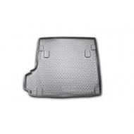 """Коврик """"Element"""" в багажник BMW X3 E83 2008-2010. Артикул NLC.05.16.B12"""