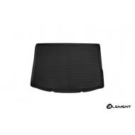 """Коврик """"Element"""" в багажник Subaru XV II 2017-2020. Артикул ELEMENT4622B13"""