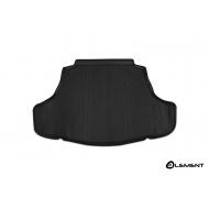 "Коврик ""Element"" в багажник Toyota Camry VIII 2017-2020. Артикул ELEMENT48152B13"