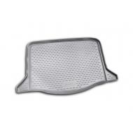 """Коврик """"Element"""" в багажник Honda Jazz II хэтчбек 2009-2020. Артикул NLC.18.19.B11"""