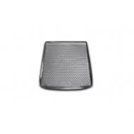 """Коврик """"Element"""" в багажник BMW X6 E71 (с адаптивной крепёжной системой груза) 2009-2014. Артикул NLC.05.27.B12"""