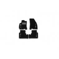 """Коврики """"Element"""" в салон Hawtai Boliger кроссовер 2015-2020. Артикул ORIG.100.01.11.110khv"""