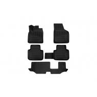 "Коврики 3D ""Element"" в салон Volkswagen Teramont 2018-2020. Артикул ELEMENT3D5158210k"