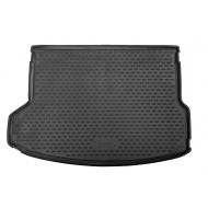 """Коврик """"Element"""" в багажник Kia Seltos 4WD 2020-2020. Артикул ELEMENT02401B13"""