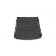"""Коврик """"Element"""" в багажник Audi Q7 I 2006-2014. Артикул NLC.04.16.B12"""
